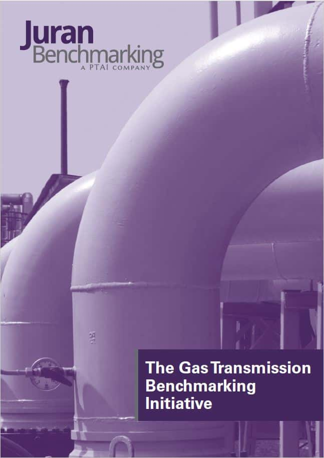 The Gas Transmission Benchmarking Initiative Brochure.